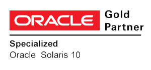 Oracle Gold Partner Solaris Specialists Ireland