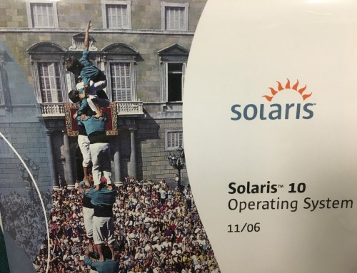 Solaris 10 Extended Support